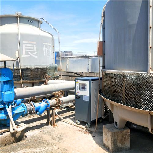 东莞注塑工厂使用案例