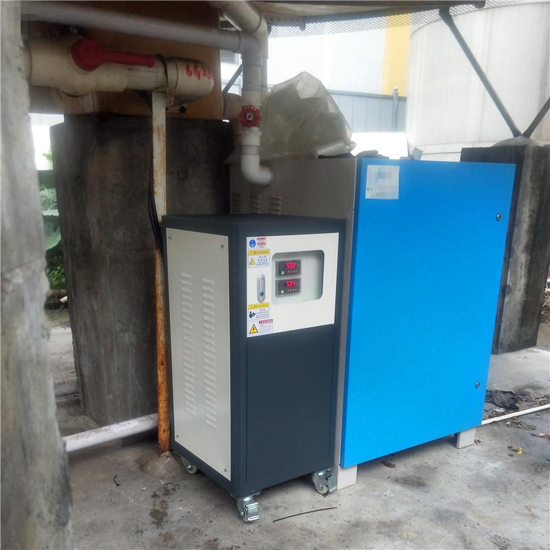 东莞印刷行业车间案例